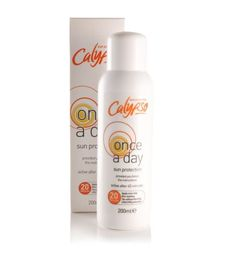 Calypso Once A Day Protection SPF 20, 100ml