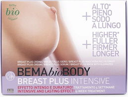 BioBody Breast Plus Intensive rintojenhoitokuuri